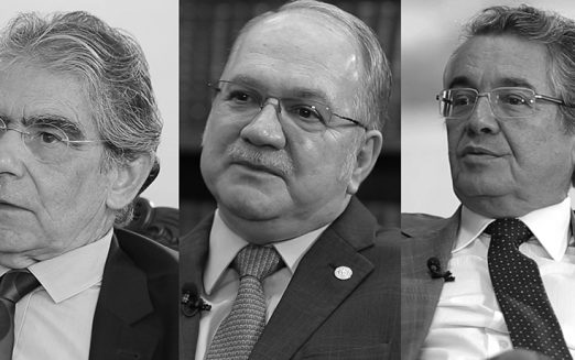 Ministros do STF falam sobre rito de impeachment