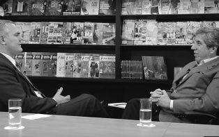 Fábio Barbosa discute suas percepções e expectativas para o Brasil