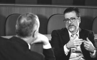 Falta de liderança política pode agravar crise no Brasil, diz Carlos Melo