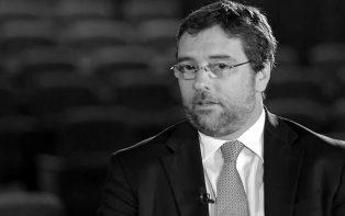 Christian Lohbauer defende um novo modelo político e menos intervenção do Estado