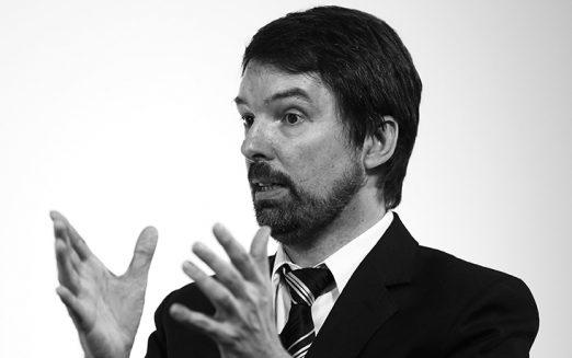 """""""O Brasil precisa fazer uma correção ética importante"""", diz cientista político"""
