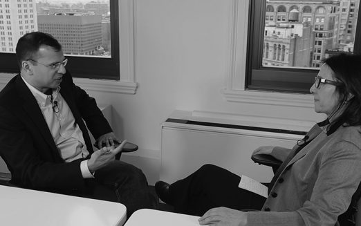 """""""Nas cidades, inclusão necessita de política planejada"""", diz professor da Universidade Columbia"""