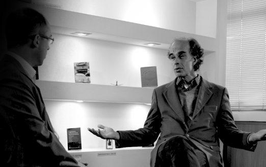 """""""Municípios precisam de mais autonomia tributária"""", diz José Mario Brasiliense Carneiro"""