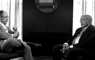 """""""Governo Temer precisa fazer reformas para evitar a insolvência fiscal"""", diz Maílson da Nóbrega"""