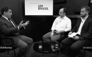 """""""Saúde sai ganhando com PEC 241"""", diz Mansueto Almeida"""