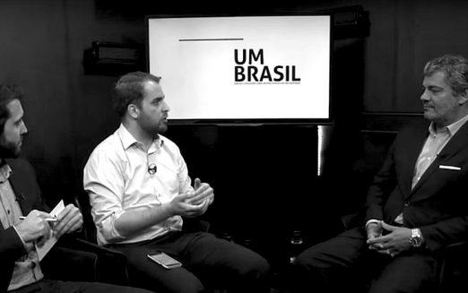 """""""Mundo globalizado foi atacado aos poucos"""", diz Marcos Troyjo"""