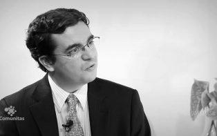 """""""Desafio atual é proteger os ganhos da globalização"""", diz Daniel Gómez Gaviria"""