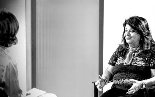 """""""O Brasil é um país jovem e de muita oportunidade"""", diz Luiza Trajano"""