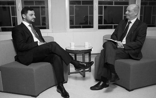 Brasil precisa de pensamento estratégico, por Hussein Kalout