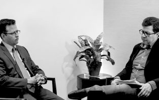 """""""Apesar de mudanças, estrutura da democracia brasileira continua intacta"""", diz Matthew Taylor"""