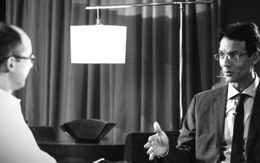 """""""Modernizar o Judiciário significa utilizá-lo como última medida"""", diz George Niaradi"""