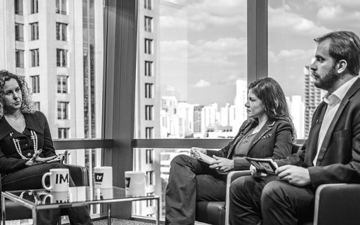Brasil precisa de estados menores e fiscalmente responsáveis, diz Ana Carla Abrão