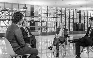 UM BRASIL discute oportunidades do empreendedorismo sustentável