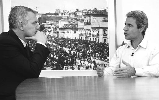 A lógica da corrupção, analisada por Luiz Felipe d'Avila