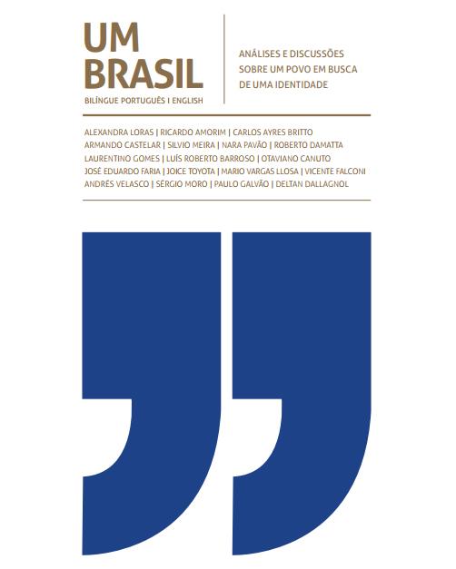 Revista UM BRASIL – Edição Bilíngue