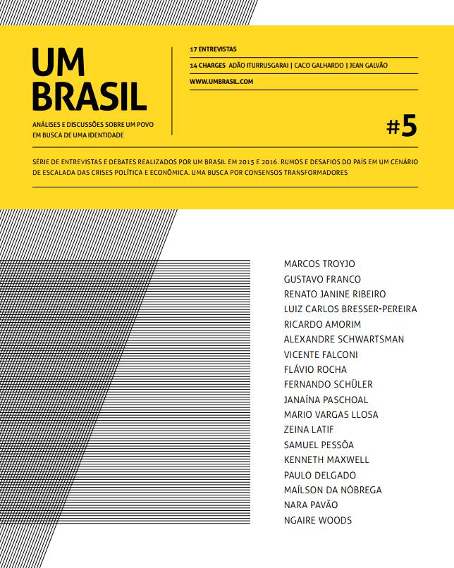 UM BRASIL #5