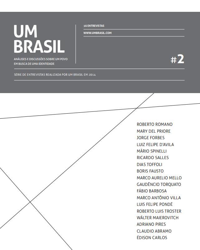 UM BRASIL #2