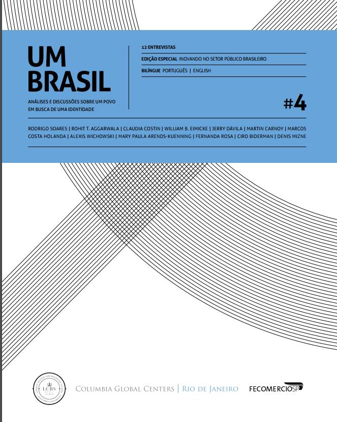 UM BRASIL #4