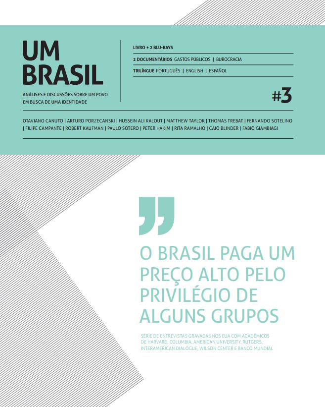 UM BRASIL #3