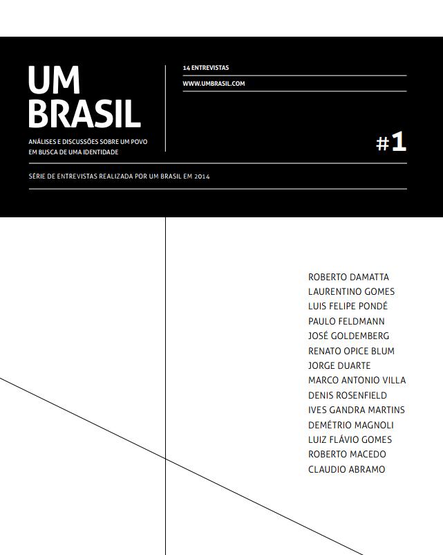 UM BRASIL #1