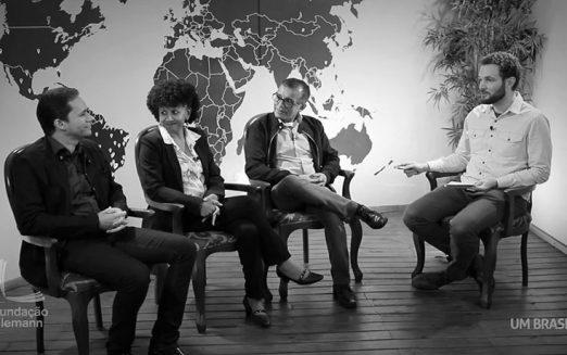 Educadores comentam práticas inovadoras em escolas brasileiras com diferentes realidades