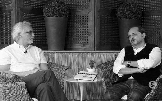 Forbes e Mussak debatem o novo papel do líder e do educador