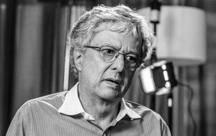 Jorge Caldeira