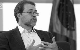 Dias Toffoli traça radiografia do sistema eleitoral brasileiro