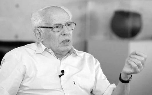 José Goldemberg discute a Política Nacional de Resíduos Sólidos