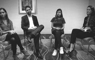 Jovens lideranças apontam necessidade de renovação da política nacional