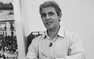 Luiz Felipe d-Avila