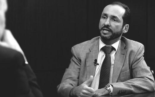 Mário Spinelli fala sobre o combate à corrupção em SP