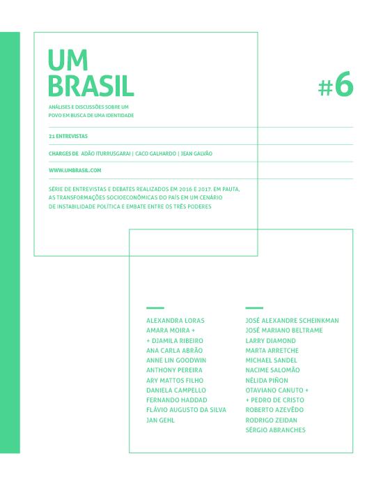 UM BRASIL #6