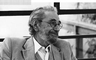UM BRASIL lamenta morte do jornalista Claudio Weber Abramo