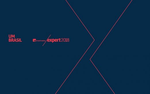 UM BRASIL e Expert XP 2018 firmam parceria de conteúdo
