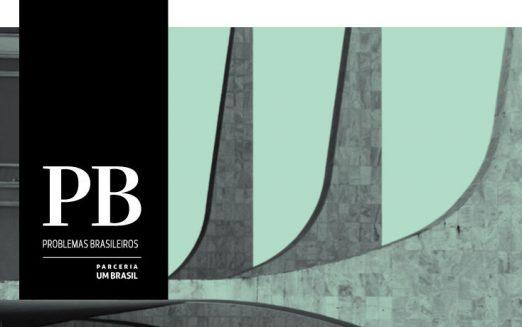 """Revista """"PB"""" lança edição especial em parceria com UM BRASIL"""