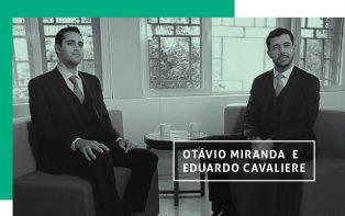 """""""Enfim, 2018"""", por Otávio Miranda e Eduardo Cavaliere"""
