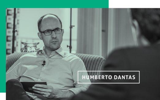 A renovação é uma tendência, por Humberto Dantas