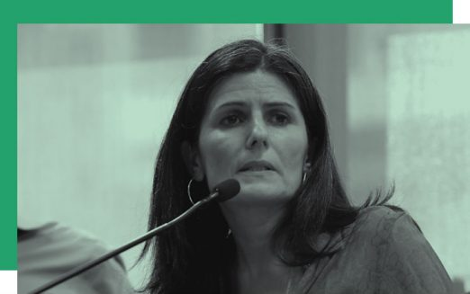 """""""Temos de nos preparar para anos difíceis"""", alerta Zeina Latif"""