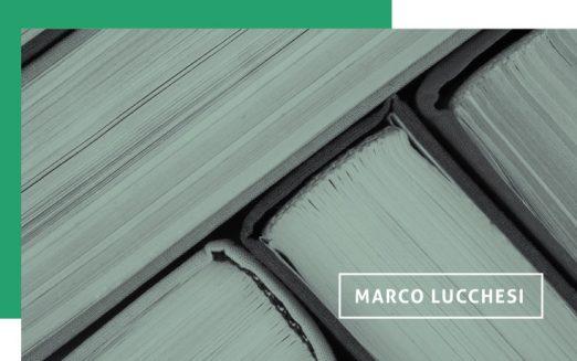 Livro: um passaporte para a liberdade, por Marco Lucchesi
