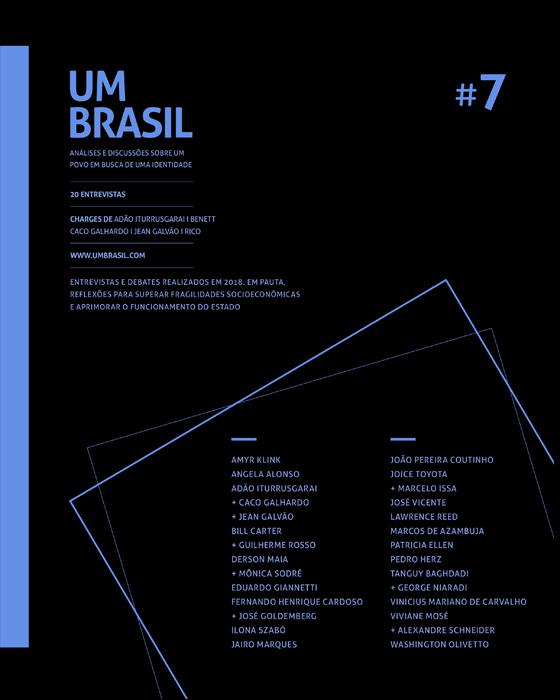 UM BRASIL #7