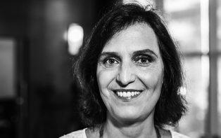 Maria Paula Dallari Bucci