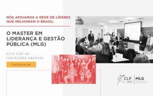 CLP oferece bolsas para pós-graduação com módulo internacional em Gestão Pública