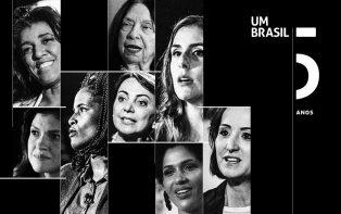 UM BRASIL dialoga sobre a representatividade feminina no País