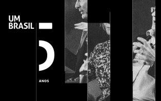 UM BRASIL completa cinco anos promovendo diálogo e diversidade de opiniões