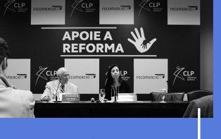 Evento marca lançamento de movimento em apoio à Reforma da Previdência