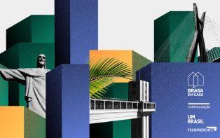 """""""BRASA em Casa"""": evento coloca o Brasil no divã; participe!"""