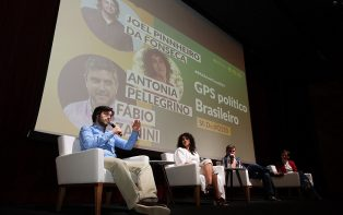 """Impactos da polarização política são debatidos no """"BRASA em Casa: O Brasil no Divã"""""""