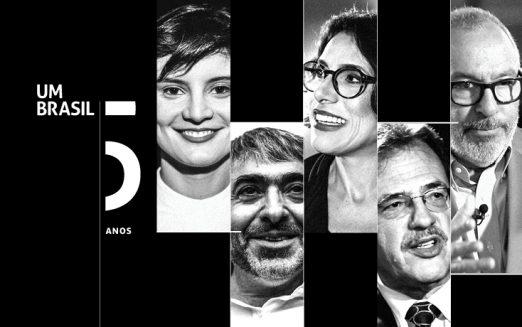 Descontentamento e renovação marcam política brasileira