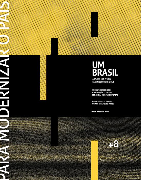 UM BRASIL #8